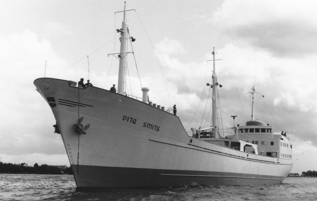 ditasmits1965proefvaart