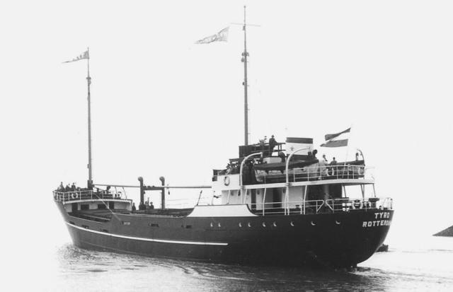 Tyro1946cah