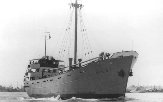Hulst1952b kg 5156713