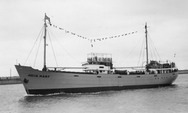 JuliaMary1949a dijk
