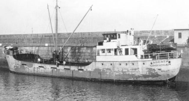 ArentM1948 tg
