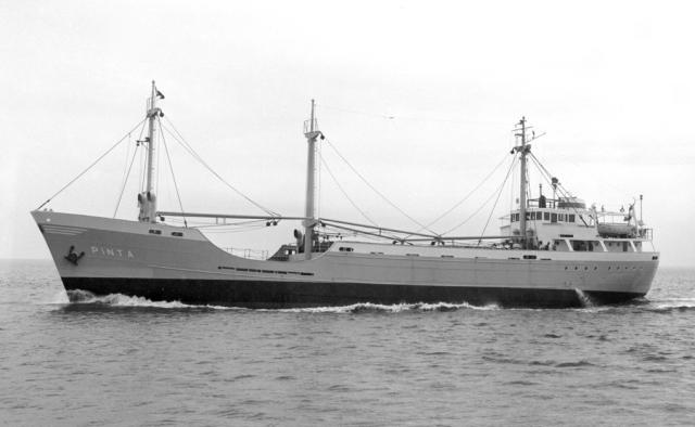 Pinta1959 dijk