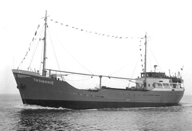 Tasmanie1956