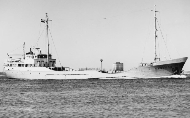 Procyon1957a